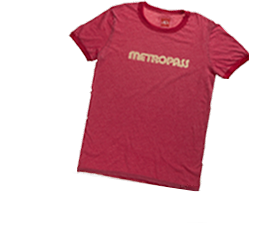 TTC Shop T-Shirt