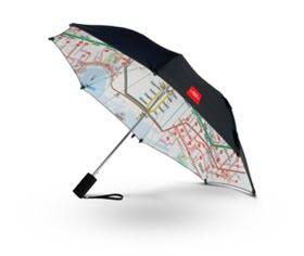 TTC Shop Umbrella