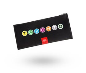 TTC Shop pencil bag